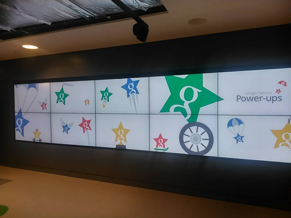 Google Power Ups Best in Quality AWARDS