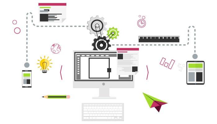 realizzazione siti web roma web agency roma